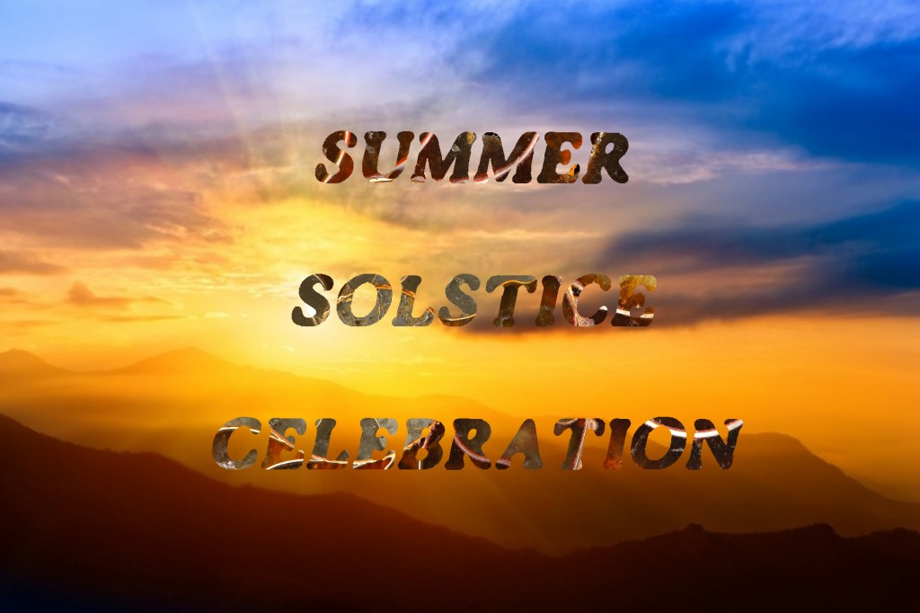 Summer Solstice Shamanic Ceremony
